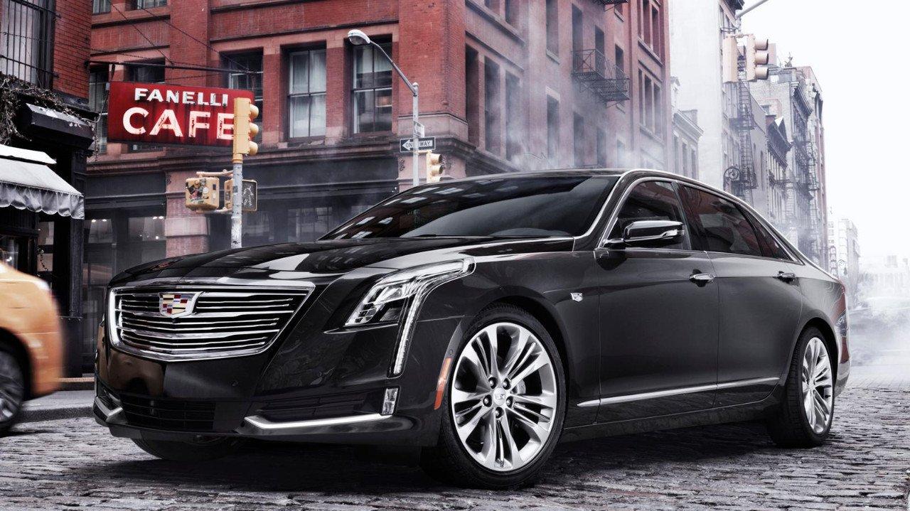 2021 Cadillac Dts History