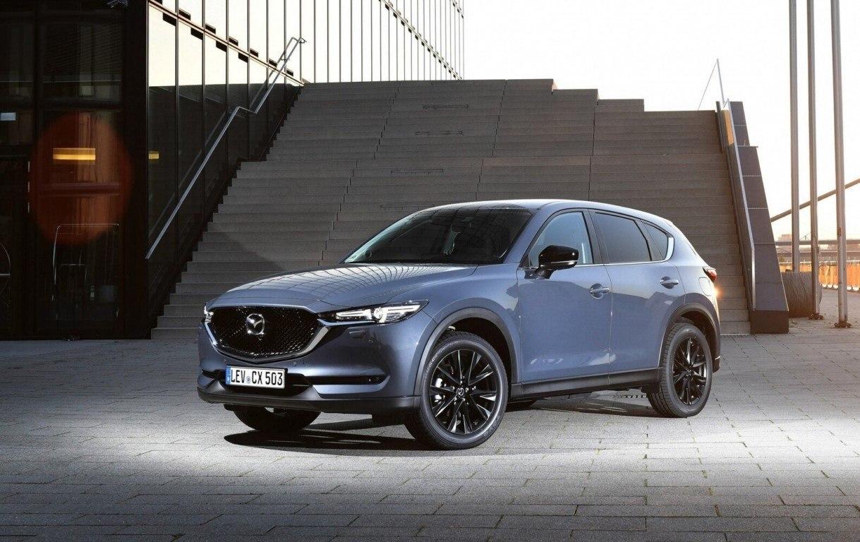 2021 Mazda Cx 5 Images
