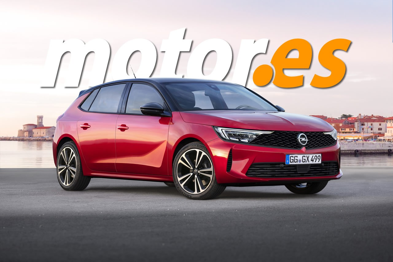 2021 New Opel Astra Redesign and Review
