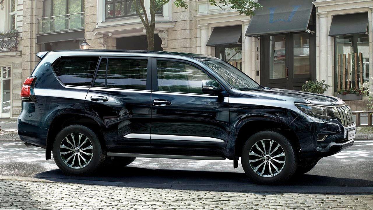 2021 Toyota Land Cruiser Diesel Release Date