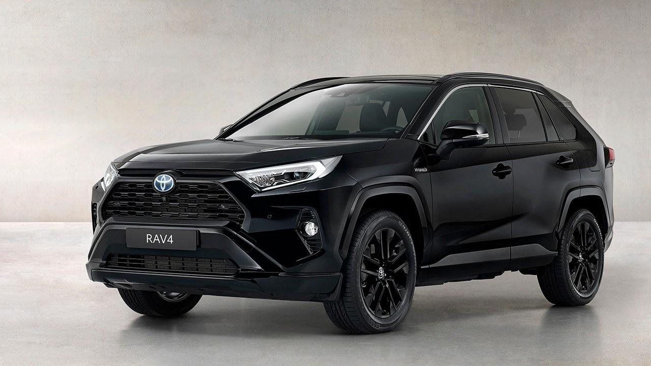 2020 Toyota Rav4 Hybrid Performance and New Engine