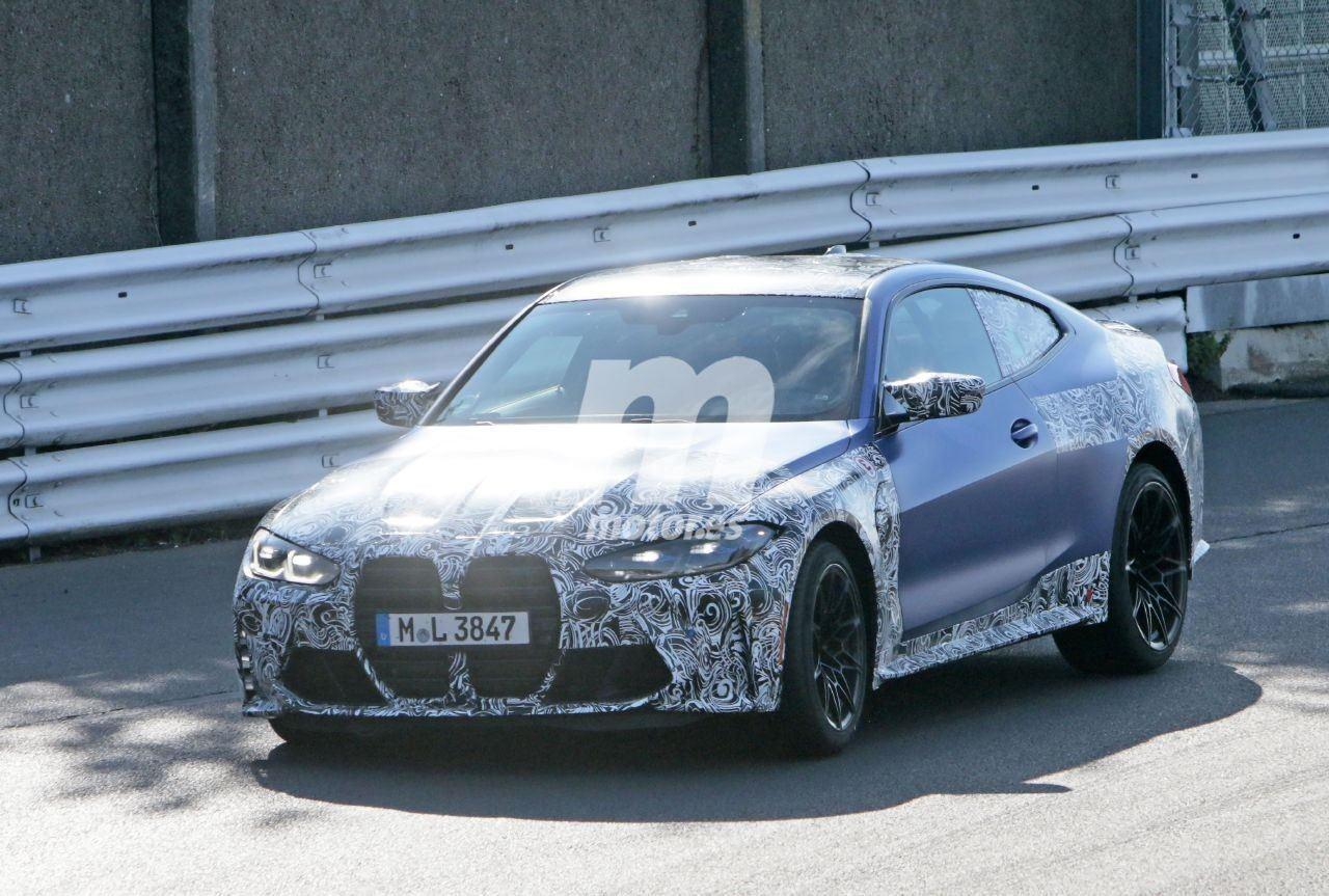 2021 BMW M4 Review and Release date