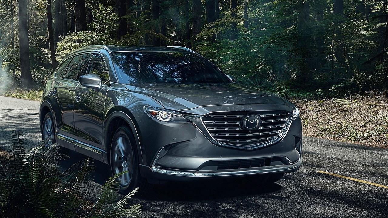 2021 Mazda Cx 9 Price