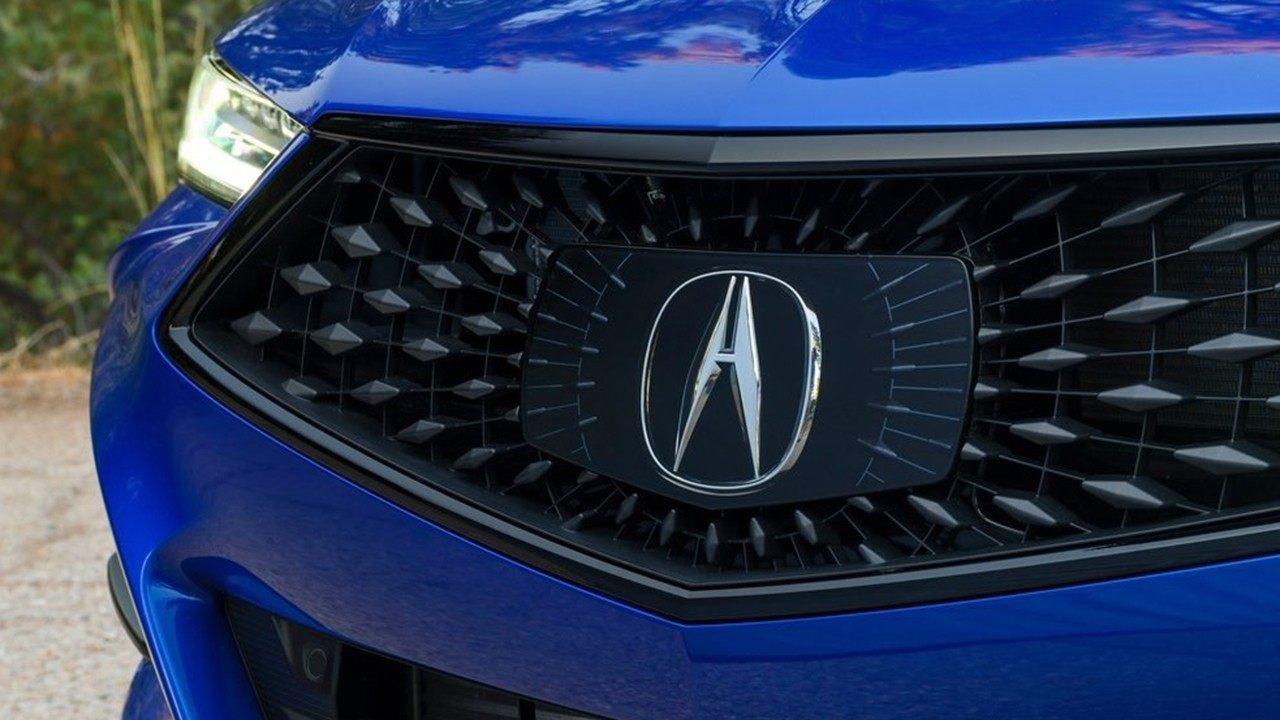 Acura Busca Distanciarse De Honda Siguiendo Una Nueva Hoja De Ruta Motor Es