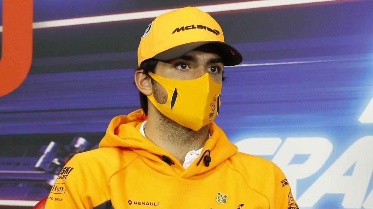 Fórmula 1 - cover