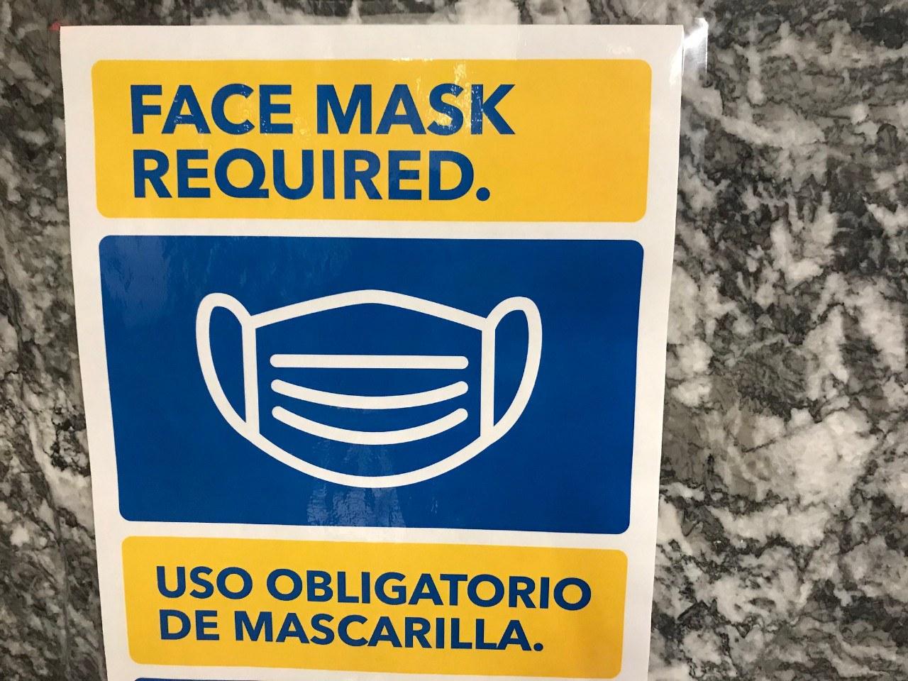 ¿Las mascarillas también protegen contra la contaminación atmosférica? No todas