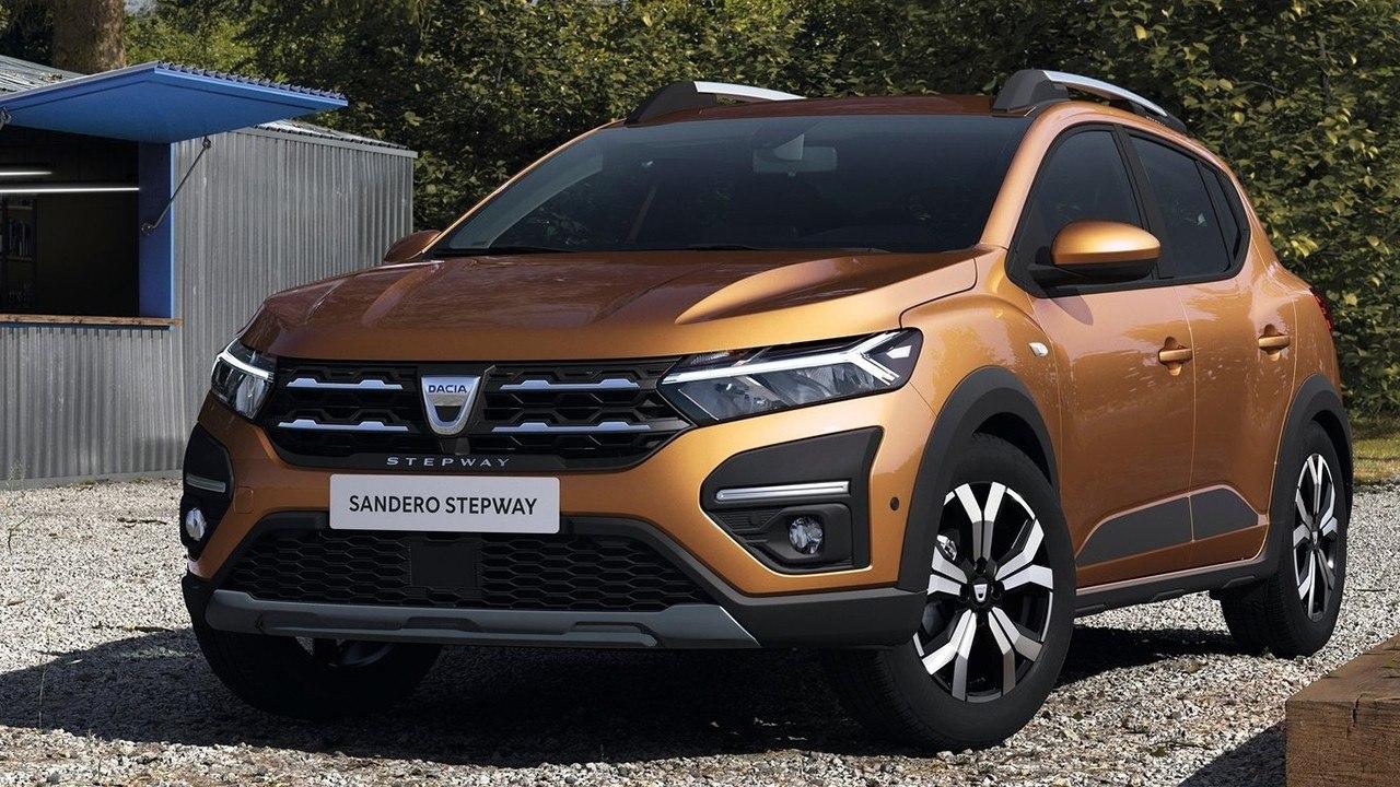 Dacia Sandero Stepway 2021, todos los precios para Francia - Motor.es
