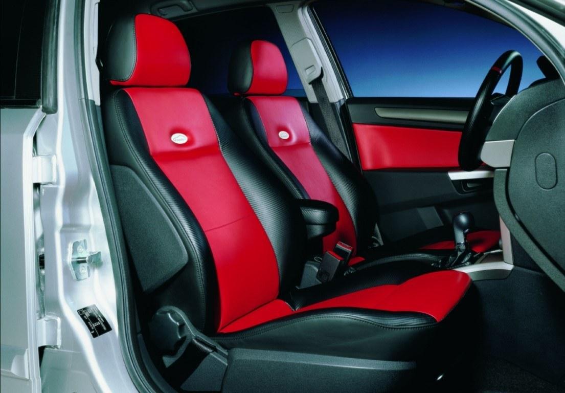 Irmscher Transforma Al Opel Mokka En Un B Suv Muy Deportivo Y Agresivo Motor Es