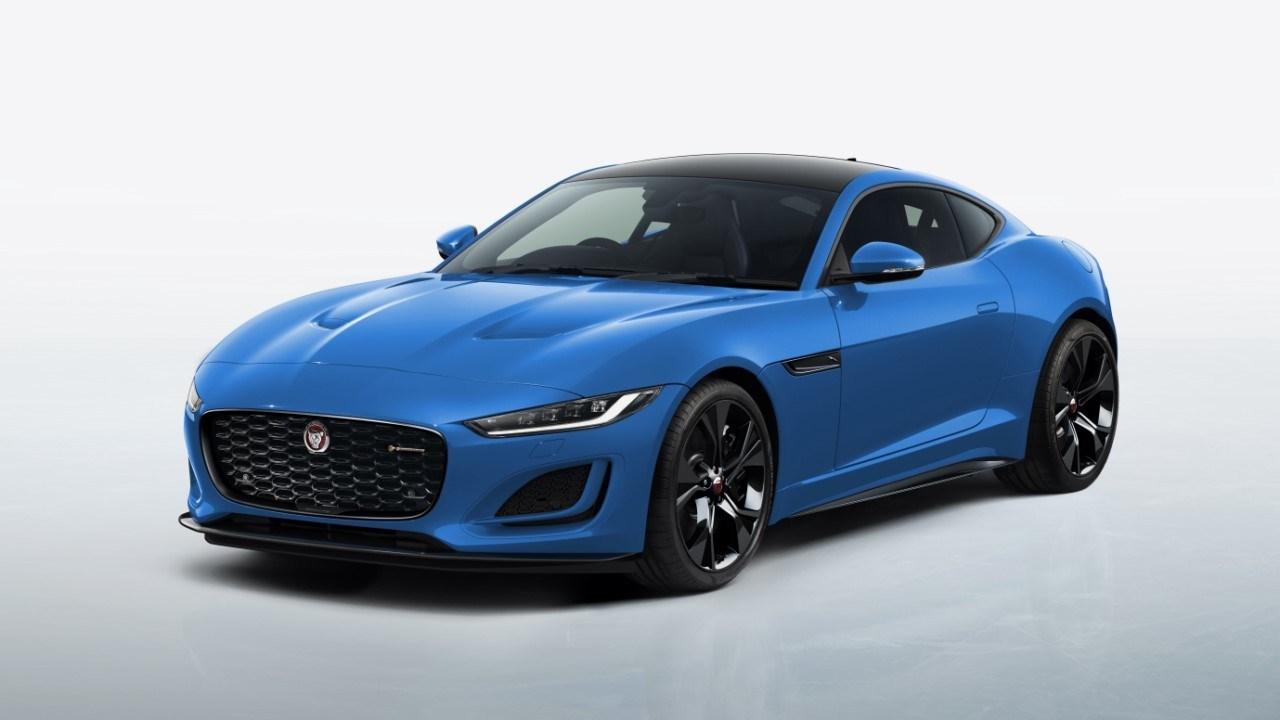 Jaguar F-TYPE Reims Edition, 150 unidades exclusivas para Reino Unido