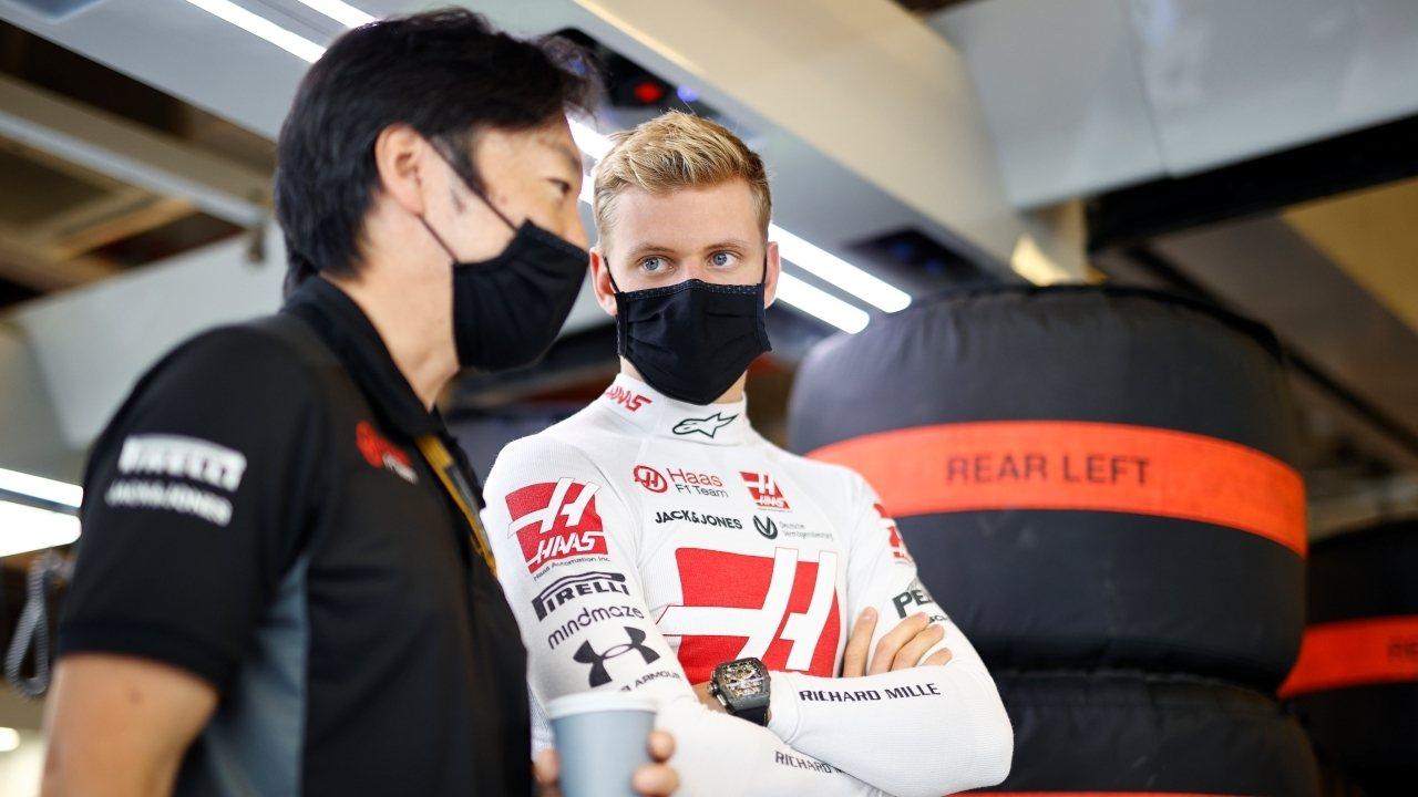 ¿Qué espera Haas F1 de 2021?: «Será un año complicado»