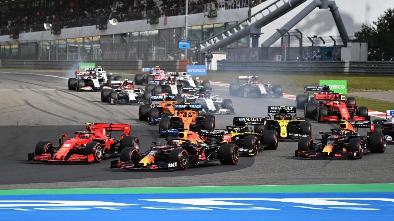 Así queda el reparto económico de 2021 en la F1: Ferrari sigue recibiendo  más - Motor.es