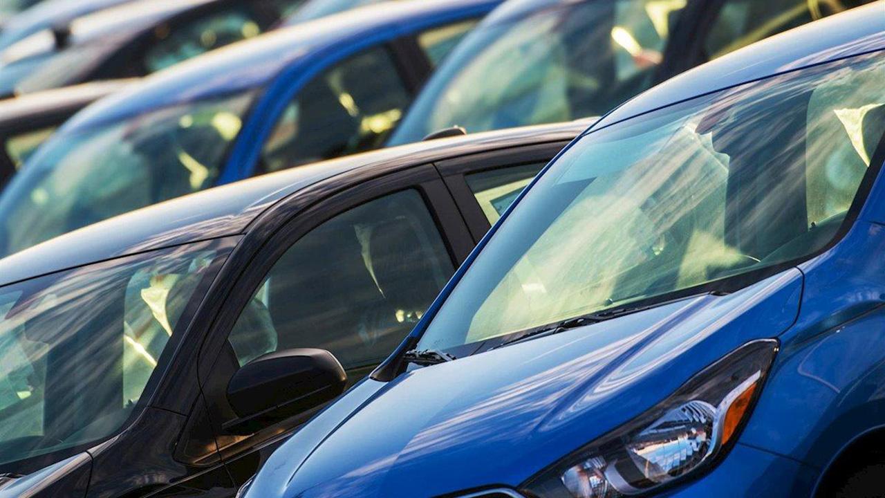 Las ventas de coches de ocasión en España retroceden un 16,6% en febrero de 2021