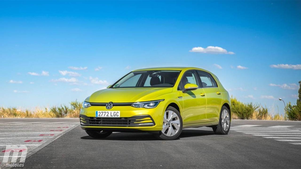 Los 10 coches de ocasión más vendidos en abril de 2021