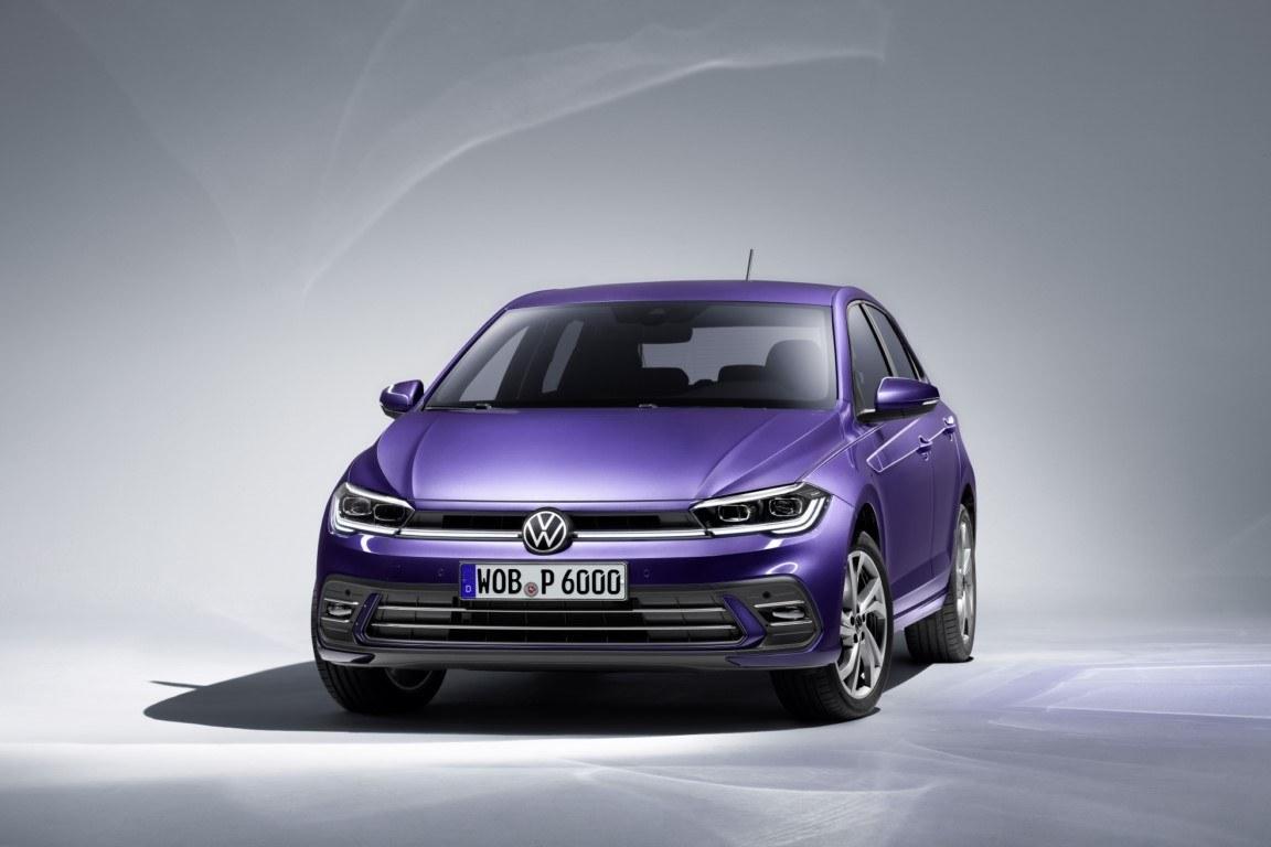 El nuevo Volkswagen Polo Facelift 2021 ya tiene precios en Alemania