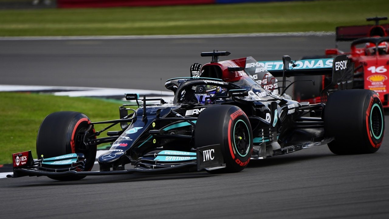 Ferrari is clear: the FIA uses a double yardstick with Mercedes