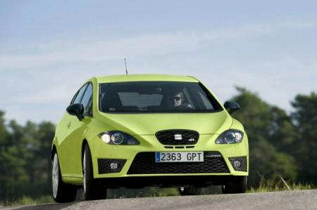 New Seat Leon Sport. Its seat leon, facelift,