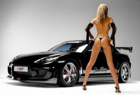 Mazda solicita patente para un nuevo motor rotativo de inyección.