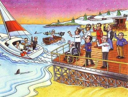 tarjeta cristianas de felicitaciones