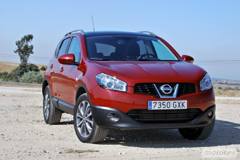 towing capacity nissan qashqai uktow towing vehicle. Black Bedroom Furniture Sets. Home Design Ideas