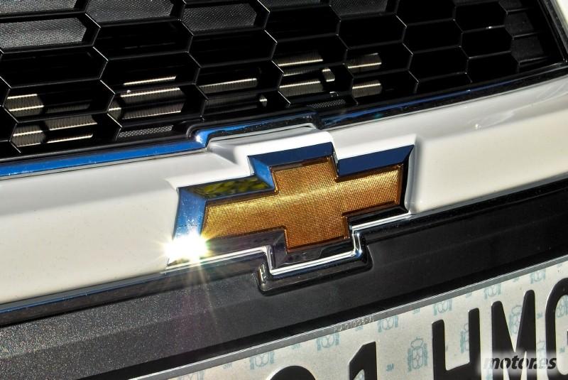 Chevrolet Aveo 13 Disel 95 Cv Ltz Una Apuesta Por La Practicidad