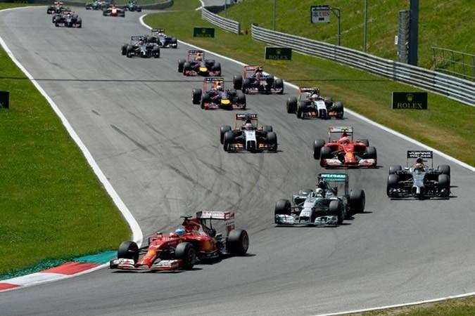 La FIA confirma los cambios de reglamento para la temporada 2015