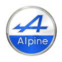 Medidas de Alpine