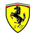 Ferrari segunda mano