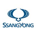 Medidas de SsangYong