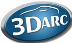 Concesionario Automóviles 3Darc