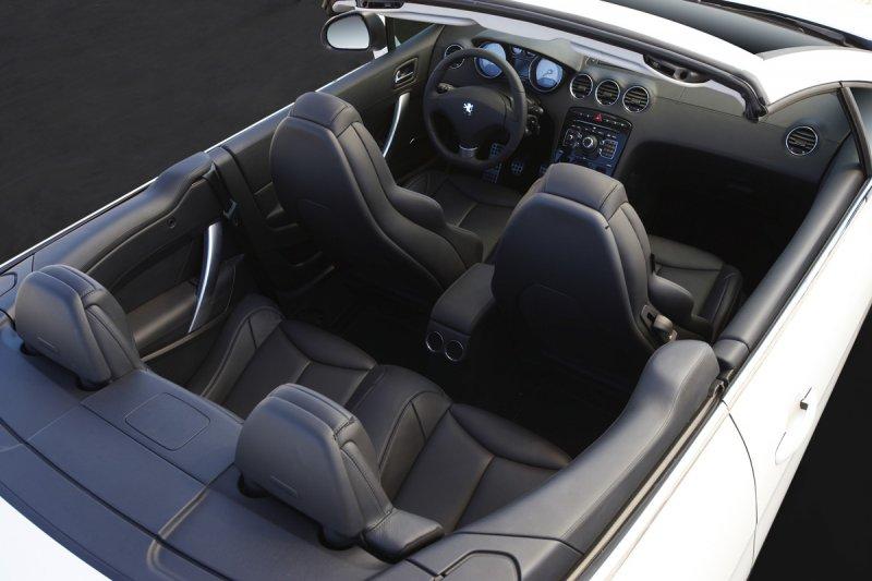 Nuevo Peugeot 308 Cc Im 225 Genes E Informaci 243 N Motor Es